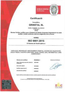 certificat_ISO90012015